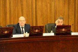 Юрий Трутнев: список реализуемых инвестпроектов должен быть расширен