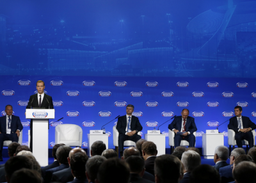 Дмитрий Медведев: формула успеха Дальнего Востока – территории опережающего развития