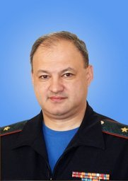 Поздравление начальника Главного управления МЧС России по Хабаровскому краю с Днем гражданской обороны