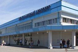 Четыре аэровокзала хабаровского аэропорта
