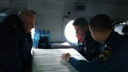 В Сахалинской области продолжаются работы по ликвидации последствий циклона