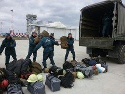Спасатели из Хабаровска окажут помощь в ликвидации последствий циклона в Сахалинской области