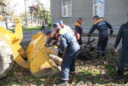 На Сахалине основные усилия спасателей и энергетиков направлены на восстановление энергоснабжения