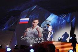 Сборная России стала победителем чемпионата мира по киокушинкай в общем зачете!