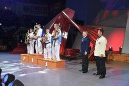 В Хабаровске завершился Второй чемпионат мира по киокусинкай карате