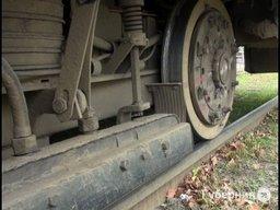 Трамвайный вагон переехал пожилую хабаровчанку - женщина погибла на месте, а водитель не заметил случившегося и продолжил маршрут