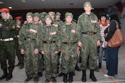 «Никто, кроме нас» - слет военно-патриотических клубов и объединений с таким названием пройдет в Хабаровске