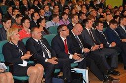 Дальневосточный конгресс инженеров стартовал в Комсомольске-на-Амуре