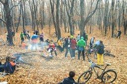 18 октября в Хабаровске запланировано Закрытие велосезона - 2015