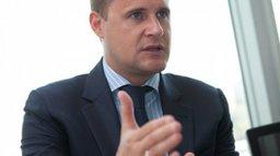 Алексей Чекунков: Мы не раздаем, а продаем деньги