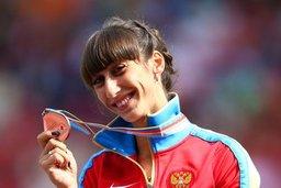 Хабаровская легкоатлетка Екатерина Конева стала победительницей VI Всемирных военных Игр, которые проходят в корейском Мунгене