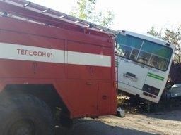 Завершены работы по ликвидации ДТП под Хабаровском