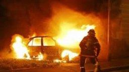 Причиной вызова пожарно-спасательных подразделений на улицу Пионерскую в Хабаровске стал горящий автомобиль