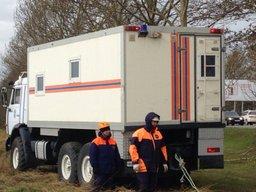 В Сахалинской области организованы работы по ликвидации последствий прохождения очередного циклона