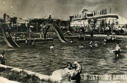 Первый стадион в Хабаровске появился в 1924 году