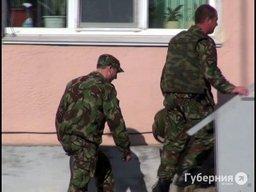 Хабаровские сотрудники «Почты России» приняли велосипедный фонарь за бомбу