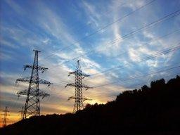 В Корсаковском районе Сахалинской области полностью восстановлено электроснабжение
