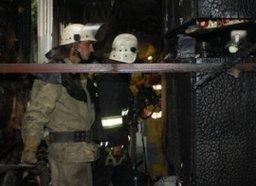 Пожар в квартире жилого дома в поселке Эльбан ликвидировали пожарные города Амурск