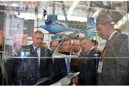 Вячеслав Шпорт: Хабаровский край представит в Харбине самые интересные инвестиционные проекты