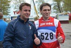 Сергей Сокуренко: «Возрождение ГТО делает спорт еще более доступным для людей»