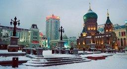 Второе российско-китайское ЭКСПО откроет свои двери для посетителей