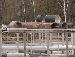 Монтаж оборудования для очистки канализационных стоков УЛЬТРАФИОЛЕТОМ начался в Хабаровске