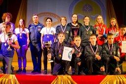 Во Всероссийском детском центре «Океан» завершился III Всероссийский слёт Урала, Сибири и Дальнего Востока «Юный спасатель»
