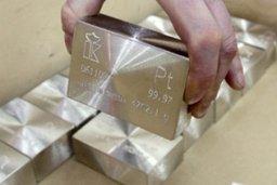 В Хабаровском крае вырос объем добычи платины