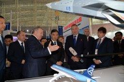 Хабаровский край подал заявку на проведение III Российско-Китайского ЭКСПО