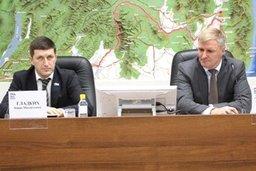 В Думе обсудили проблемные вопросы в сфере ЖКХ