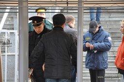Казаки на ЧМ по киокусин в Хабаровске