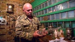Усадьбу-музей построят на месте будущей «Казачьей станицы» под Хабаровском