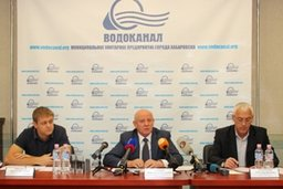 В Хабаровске будут проведены работы по модернизации системы очистки сточных вод города