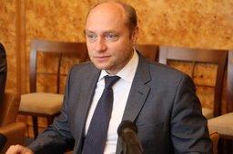 Александр Галушка: в ближайшие две недели будет объявлен отбор новых инвестпроектов