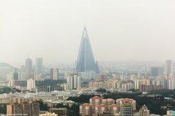 В Пхеньяне начался визит российской делегации под руководством главы Минвостокразвития