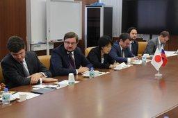 В Токио обсудили планы развития российско-японского экономического сотрудничества