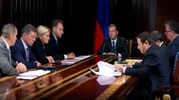 Дмитрий Медведев: Свободный порт призван раскрыть уникальные возможности Дальнего Востока – как для жизни, так и для ведения бизнеса