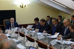 Минвостокразвития обсудило развитие высокотехнологичных производств в ТОР «Комсомольск»