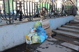 В администрации Хабаровска рассказали, почему в подземных переходах грязно