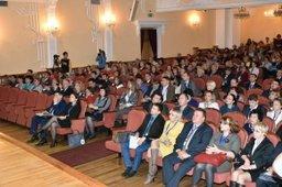Ресурсный центр по поддержке национальных объединений может появиться в Хабаровском крае