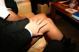 Приморский прокурор изнасиловал следователя в своем рабочем кабинете