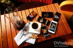 В Хабаровске прошел уроке по фуд-фотографии для Instagram
