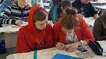 Юные географы, биологи и экологи Хабаровского края готовятся к Всероссийской олимпиаде школьников