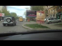 Муниципальная платная парковка на ул Ленина