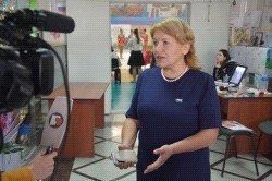 Елена Ларионова: «Очень важно, что у нас есть люди, готовые помогать»