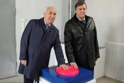 После реконструкции в Хабаровске ввели в эксплуатацию водопроводную насосную станцию на улице Лермонтова, 33