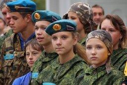 Сборная команда Хабаровска стала победителем Дальневосточного фестиваля военно-патриотических клубов и объединений «Никто, кроме нас»