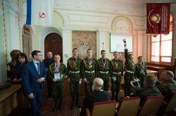 В Хабаровске завершился военно-патриотический фестиваль в честь юбилейного года Победы в Великой Отечественной войне