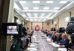 Глава государства поддержал предложения Минвостокразвития по вопросам развития рыбохозяйственного комплекса