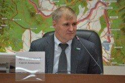 Сергей Луговской: «Совет не только координирует работу представительных органов муниципальных образований, но и определяет направления правотворческой деятельности для Законодательной Думы»